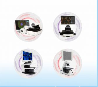 Compacte și portabile, sistemele de imagistică EVOS